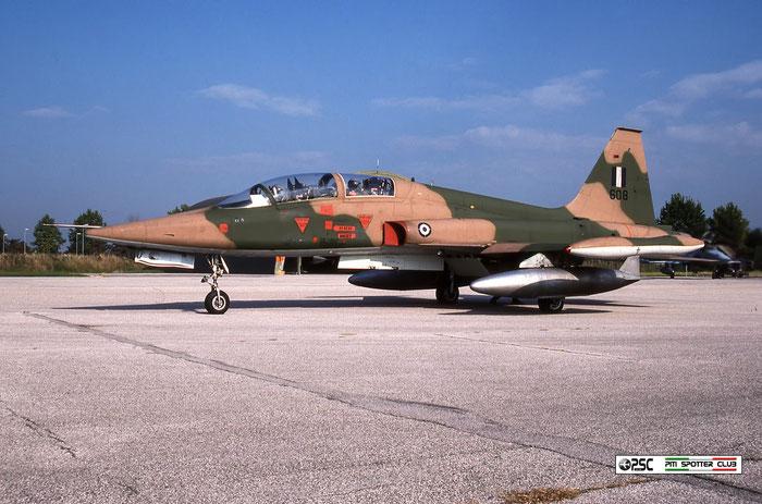 608   F-5B  N8078 © Piti Spotter Club Verona