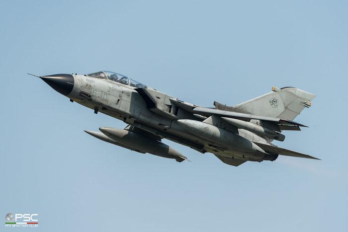 MM7088  6-10  Tornado IDS MLU  650/IS087/5099  GEA 6° Stormo © Piti Spotter Club Verona