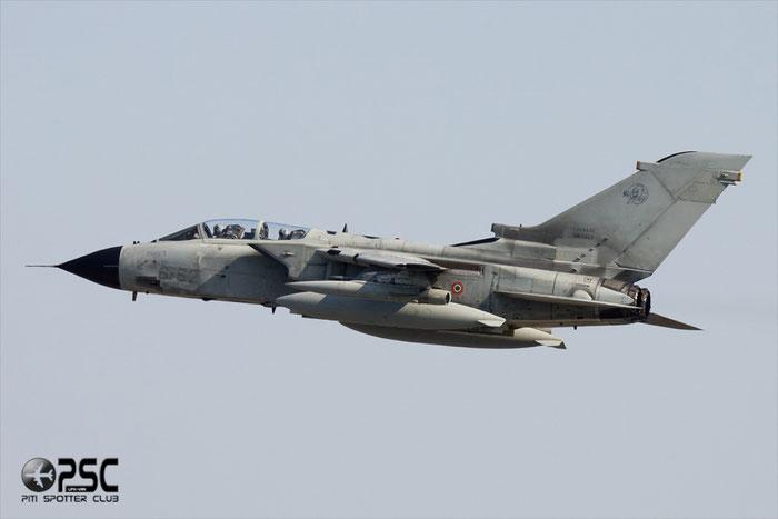 MM7078  6-62  Tornado IDS  591/IS077/5089  Ghedi (BS) @ Aeroporto di Verona   © Piti Spotter Club Verona