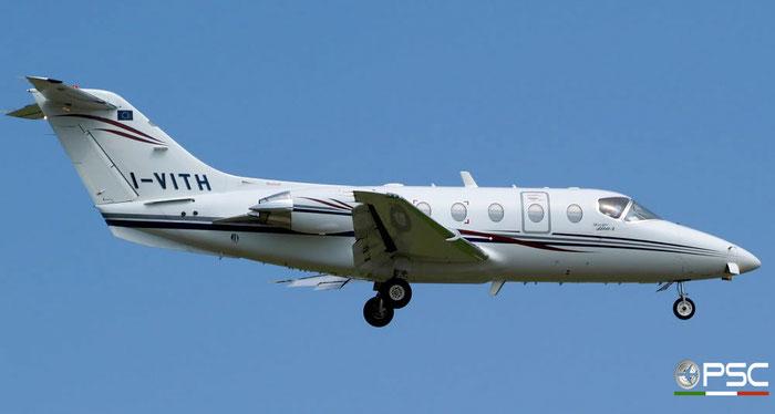 I-VITH Beech 400A RK-309 Aliparma @ Aeroporto di Verona 28.06.2008  © Piti Spotter Club Verona