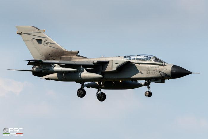 MM7055  6-65  Tornado ECR MLU RET8  442/ECR../5064  155° Gruppo ETS  Active © Piti Spotter Club Verona