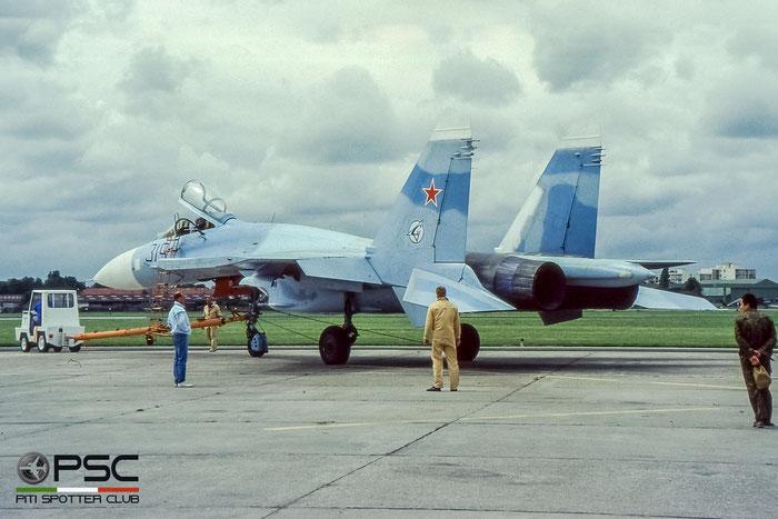 319 bl  Su-27  36911024104  Sukhoi OKB © Piti Spotter Club Verona