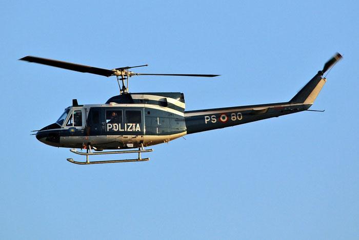 MM81648  PS-80  AB212  5833  2° RV Milano @ Aeroporto di Verona   © Piti Spotter Club Verona