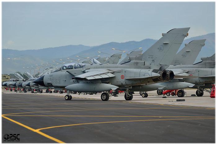 MM7023  6-63  Tornado IDS  250/IS022/5032  GEA 6° Stormo © Piti Spotter Club Verona