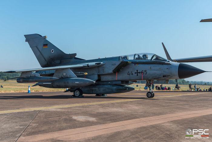 44+65   Tornado IDS  417/GS122/4165  TLG51 © Piti Spotter Club Verona