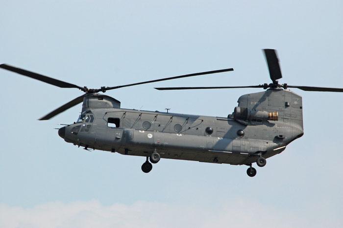 D-890   CH-47F  M8890/NL014  Boeing © Piti Spotter Club Verona