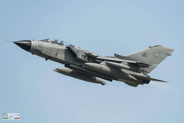MM7072  6-30  Tornado IDS MLU  556/IS071/5083  GEA 6° Stormo © Piti Spotter Club Verona