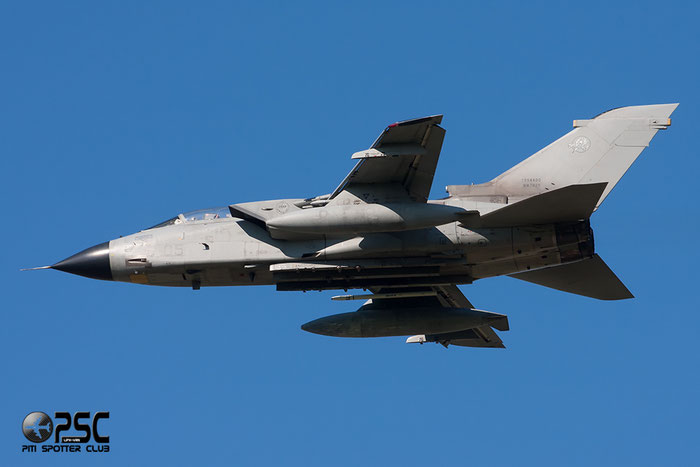 MM7025  6-05  Tornado IDS  261/IS024/5034  GEA 6° Stormo @ Aeroporto di Verona   © Piti Spotter Club Verona