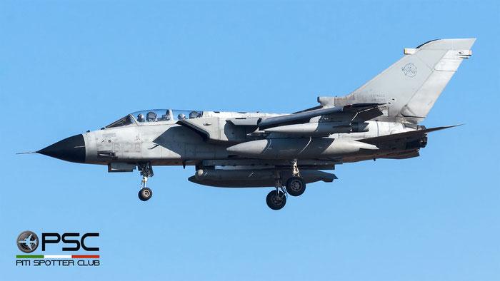 MM7063  6-26  Tornado IDS MLU  498/IS062/5073  GEA 6° Stormo © Piti Spotter Club Verona