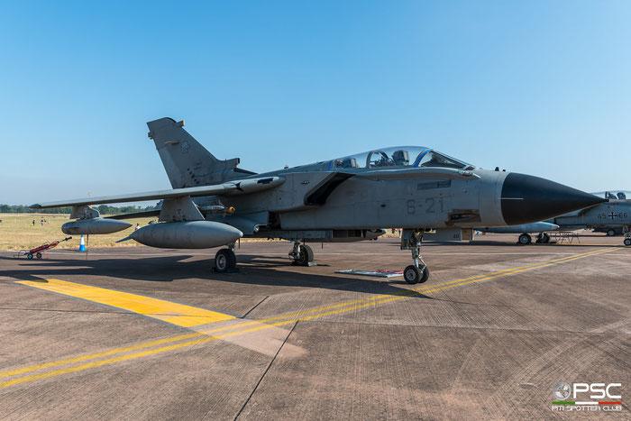 MM7040  6-21  Tornado IDS MLU  350/IS039/5049  GEA 6° Stormo © Piti Spotter Club Verona
