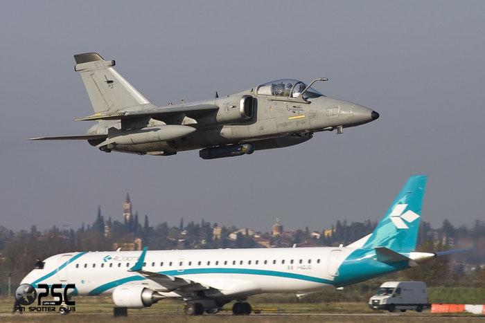 MM7194   AMX ACOL  IX106  GEA 51° Stormo @ Aeroporto di Verona   © Piti Spotter Club Verona