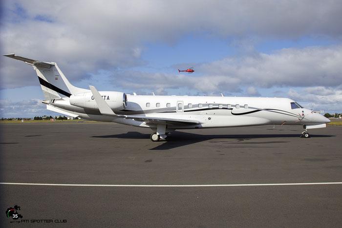 OE-ITA  ERJ135BJ  14501133  Avcon Jet @ Reykjavik 08.2019 © Piti Spotter Club Verona