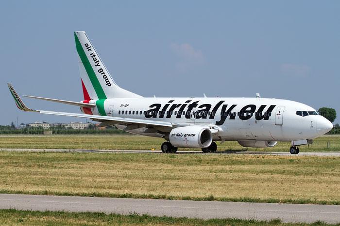 EI-IGP  B737-7GL  37233/2578  Air Italy (2005)  @ Aeroporto di Verona © Piti Spotter Club Verona