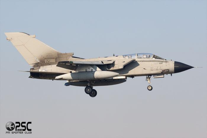 MM55009  6-44  Tornado IDS(T)  238/IST010/5030  GEA 6° Stormo @ Aeroporto di Verona   © Piti Spotter Club Verona