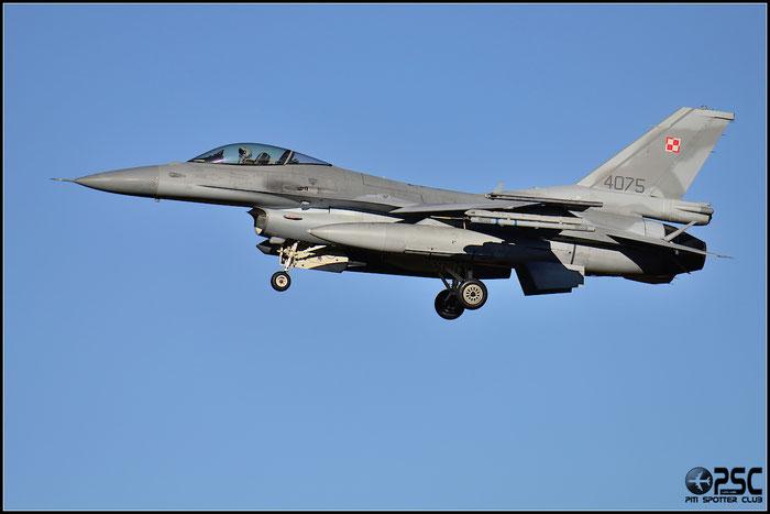 4075   F-16C-52CF  JC-36  32.BLT (10.elt) © Piti Spotter Club Verona
