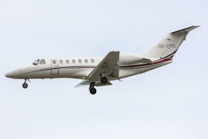OO-FPC Ce525B 525B-0147 Flying Group @ Venice Airport 02.06.2013 © Piti Spotter Club Verona