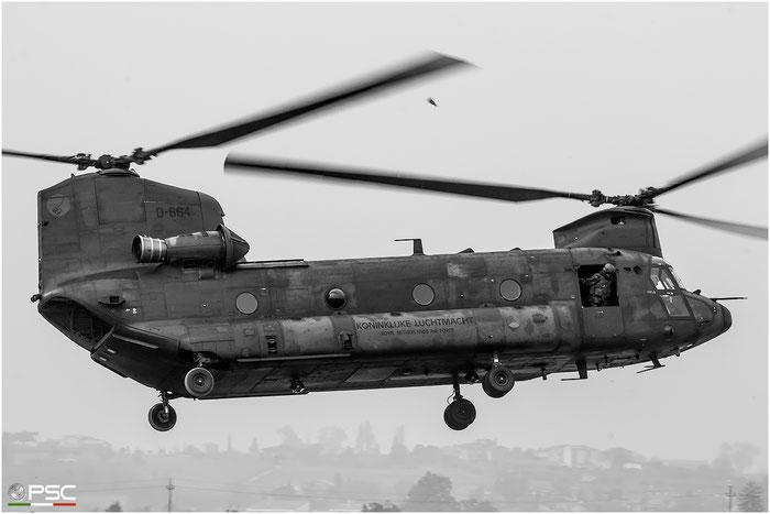 D-664   CH-47D  M3664/NL004  298sq  © Piti Spotter Club Verona