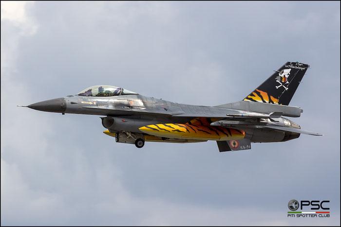 FA94   F-16AM  6H-94  2w  © Piti Spotter Club Verona