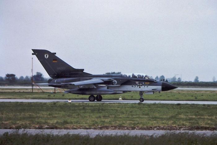 43+75   Tornado IDS  196/GS048/4075   @ Aeroporto di Verona   © Piti Spotter Club Verona