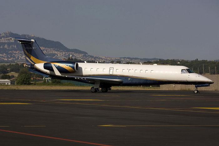 G-WCCI ERJ135BJ 145505 Air Charter Scotland @ Rimini Airport 21.07.2012 © Piti Spotter Club Verona
