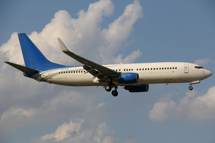 EI-FFK B737-81Q 29051/479 Meridiana @ Bologna Airport 24.08.2014 © Piti Spotter Club Verona