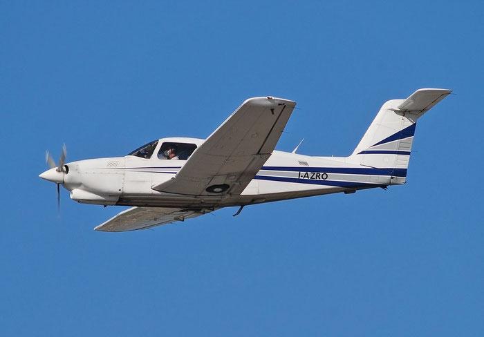 I-AZRO Piper PA-28RT 8031025 Aeroclub di Verona @ Aeroporto di Verona 11.2020  © Piti Spotter Club Verona