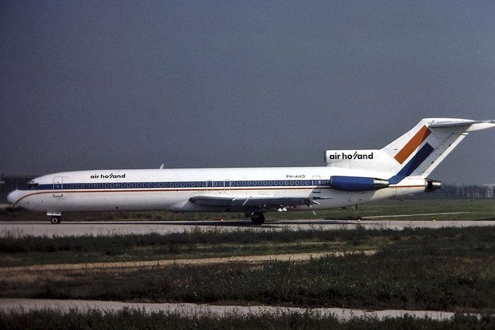 PH-AHD B727-2H3 20822/996 Air Holland @ Aeroporto di Verona © Piti Spotter Club Verona