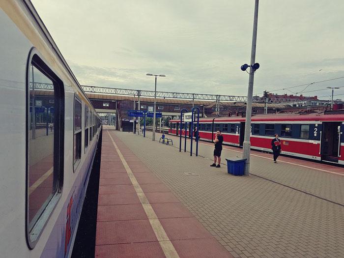 Tczew (Dirschau)