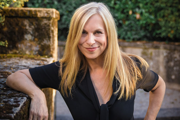 Planet Wissen Moderatorin Birgit Klaus