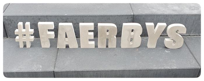 #silikonformen #beton buchstaben #abc #concrete letters #concrete molds #buchstaben #letter