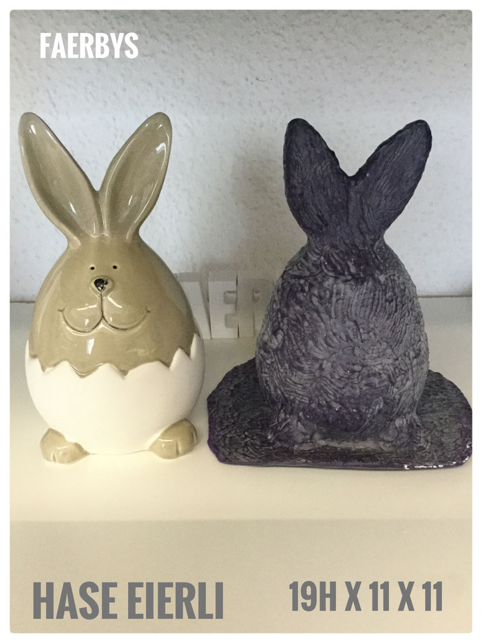 #latexform #gussform #ostern #hase #beton #gießen #gießform #concrete mold