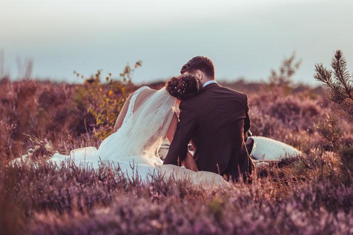 Sprookjes Huwelijk op de Veluwe