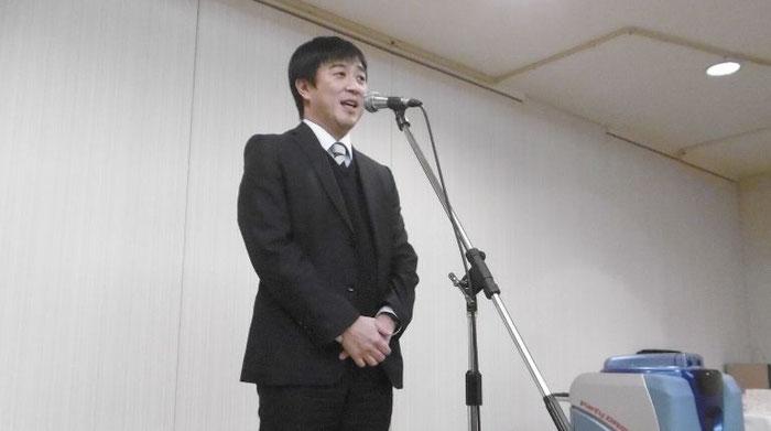 (株)ソニック櫻井さま