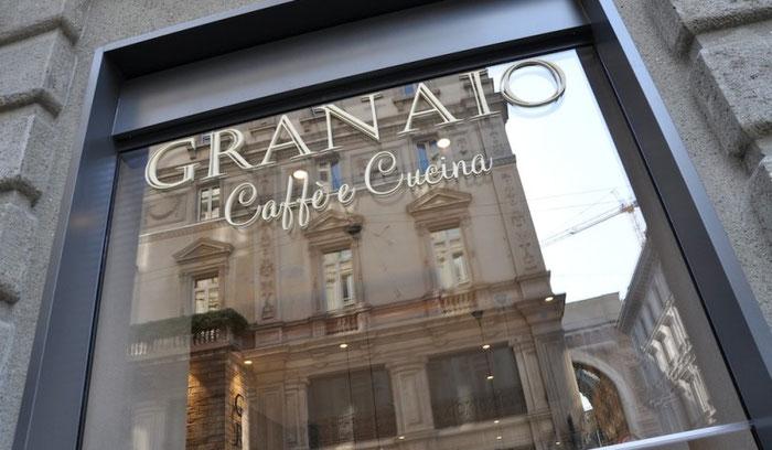 Foodlover granaio duomo fah maioli - Granaio caffe e cucina ...
