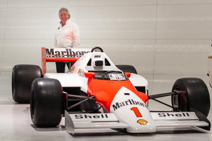 motorsportalskunst, Porsche, Formel1, Fred Jahns