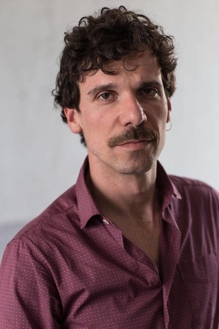 Francesco Montanari 2019