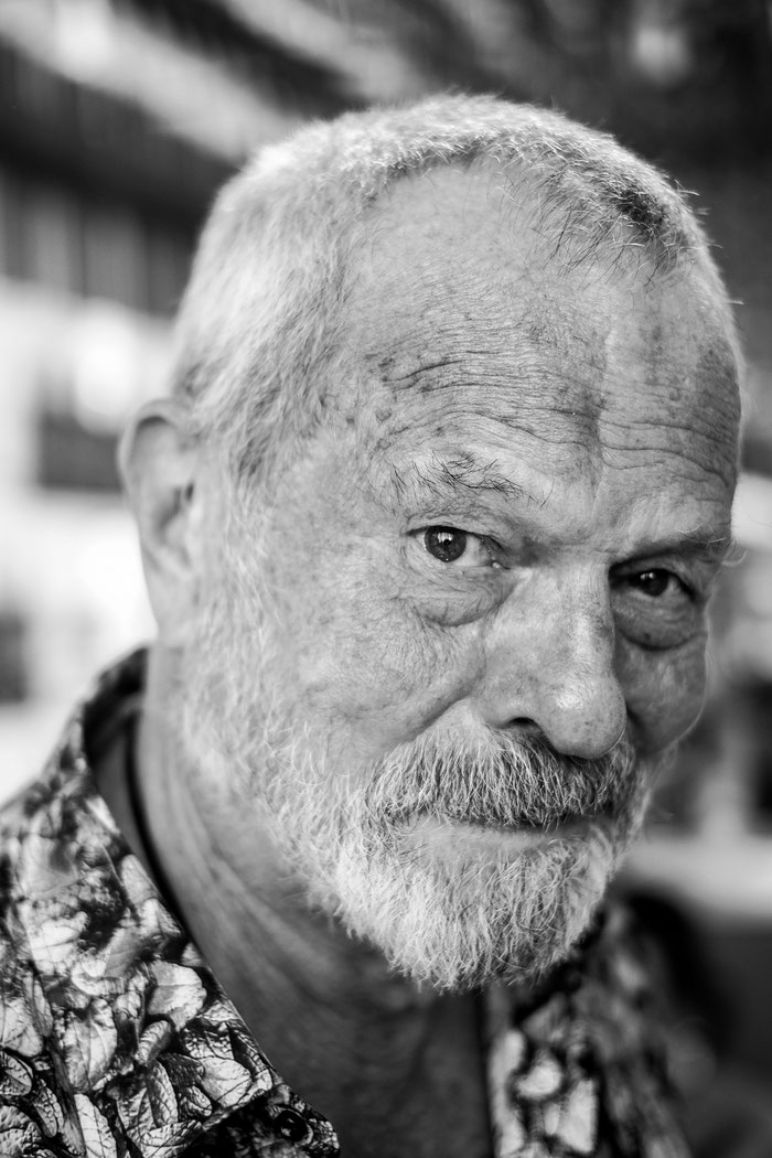 Terry Gilliam 2019
