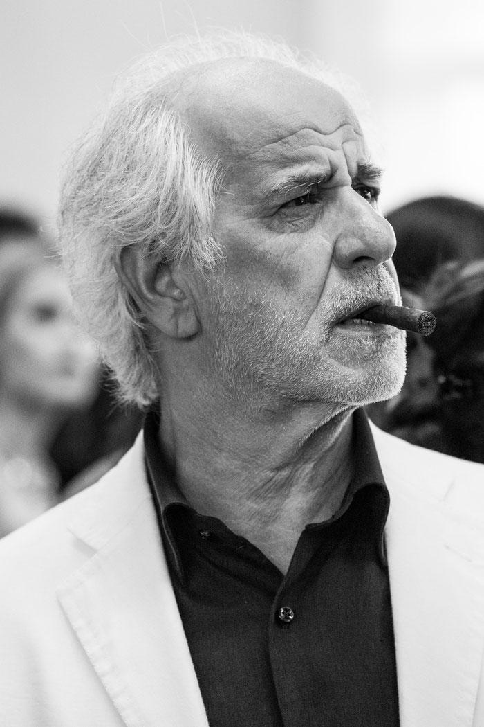Tony Servillo 2019