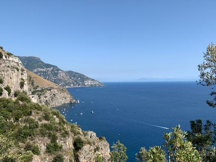 Schöne Küste, aber absolut wohnmobiluntauglich !