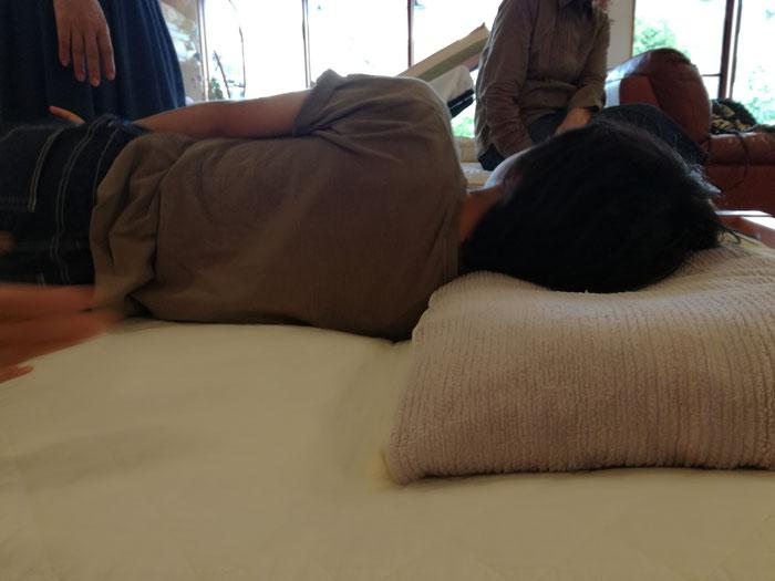 小学生・中学生のオーダー枕 おふとん一式 お仕立て