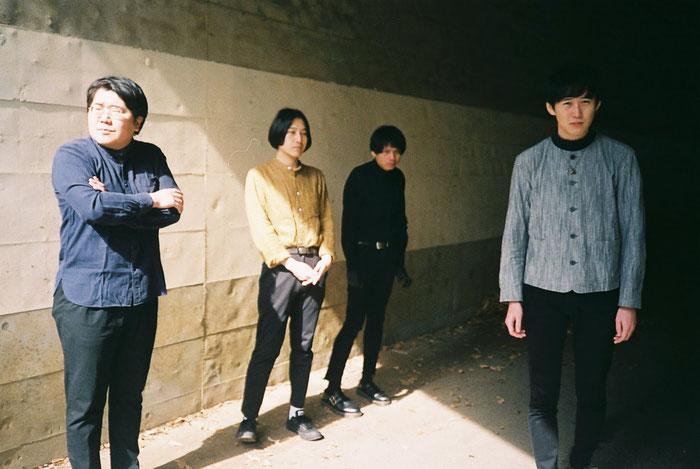 Anisakis band アニサキス バンド