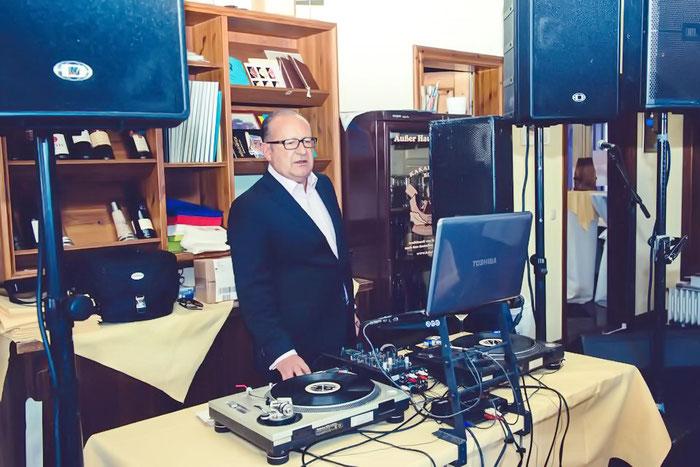 DJ Nico Kreye in Lübeck - Referenzen