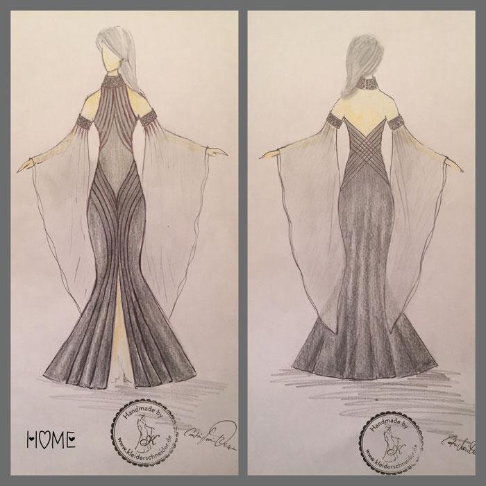 Design by Catrin Soreia Ohlsen für Lena Meyer Landrut