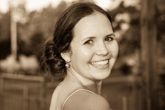 Nicole Skubich, Pädagogin für Ballett und Contemporary.