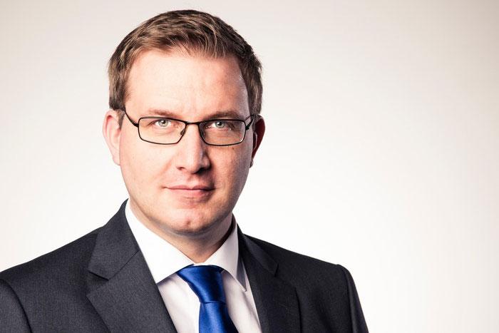 Rechtsanwalt Joachim W. Lugert