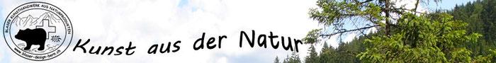www.blaser-design-bern.ch Kunst aus der Natur | Designerstücke aus Naturprodukten
