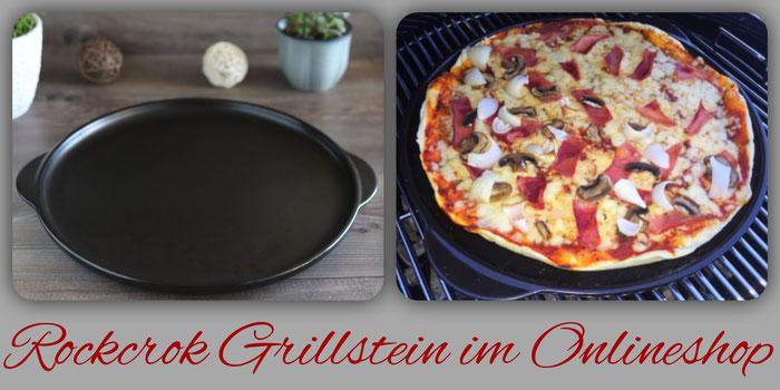 Pampered Chef Rockcrok Grillstein online bestellen