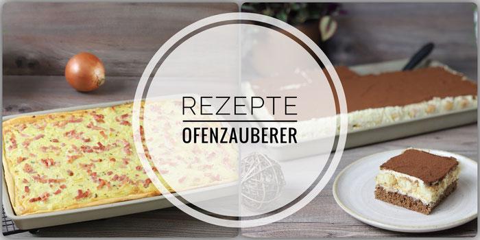 Rezepte für den Ofenzauberer James von Pampered Chef, im Onlineshop bestellen
