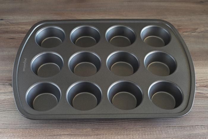 Muffinform von Pampered Chef im Onlineshop bestellen