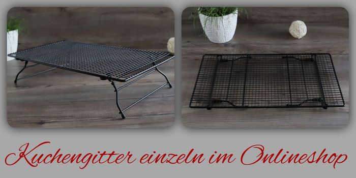 Kuchengitter im Pampered Chef Onlineshop